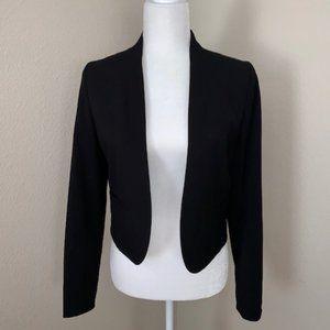 Frenchi Black Blazer Medium